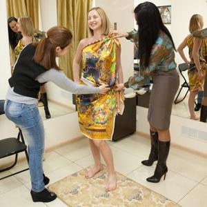 Ателье по пошиву одежды Медногорска