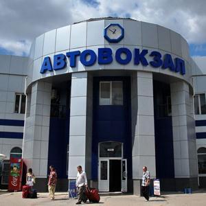 Автовокзалы Медногорска