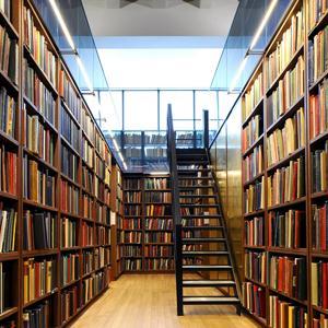 Библиотеки Медногорска