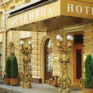 Гостиницы Медногорска