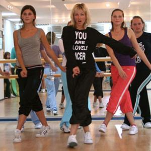 Школы танцев Медногорска