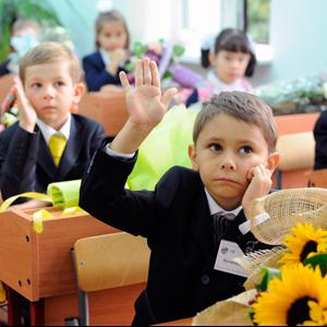 Школы Медногорска