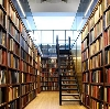 Библиотеки в Медногорске