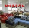 Магазины мебели в Медногорске