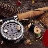Охотничьи и рыболовные магазины в Медногорске