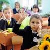 Школы в Медногорске