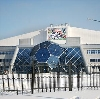 Спортивные комплексы в Медногорске