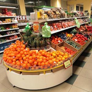 Супермаркеты Медногорска